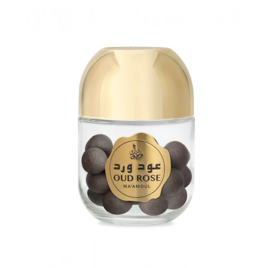 Maamoul Oud Rose 200 gm