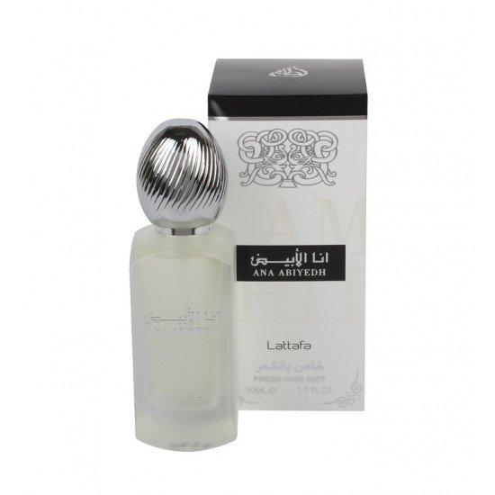 Ana Abiyedh Fresh Hair Perfume By Lattafa 50Ml