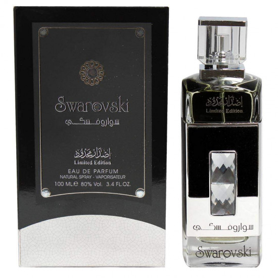 Swarovski perfume